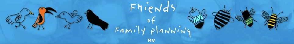 Friends of Family Planning